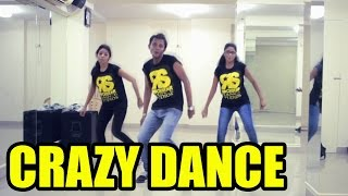 Manma Emotion Jaage Dance By Rockstar Dance Studio (Version 2)