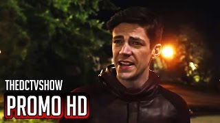 The Flash 3x20 Extended Promo