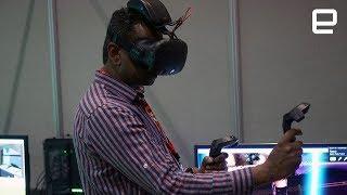 Where is VR headed? | E3 2017