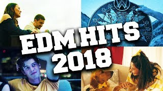 Top 50 EDM Songs of November 2018 - Best EDM Hits to Add to Your Playlist 2018