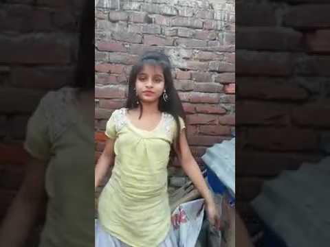 Best village girl dancer for my