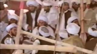 Dr. Tahir-ul-qadri's speech in presence of Akhunzada Hazrat Saif-ur-Rehman Mubarak-10/13
