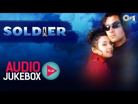 Xxx Mp4 Soldier Jukebox Full Album Songs Bobby Deol Preity Zinta Anu Malik 3gp Sex
