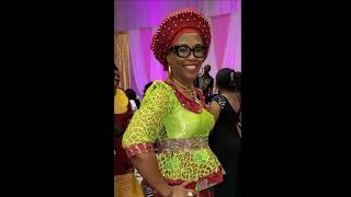 2019 Best Ankara and Aso Ebi Design For African Queen