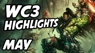 Warcraft III Best Moments   May