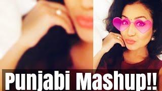 Gallan Mithiyaan | Gabru | Pyar Te Jaguar | Punjabi Mashup | Neha Kakkar