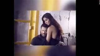 Salman Khan Katrina Kaif Hot Photo Shoot Video |Tiger Zinda Hai
