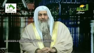 تفسير سورة البقرة (4) للشيخ مصطفى العدوي  9-1-2017