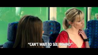 Hot Pursuit Bloopers: What Did Reese Say