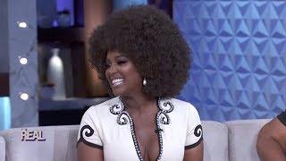 Amara La Negra on Race and Her Name