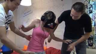 Oculus SEXY Rift: The Best and Funniest OR Reactions Ever Compilation