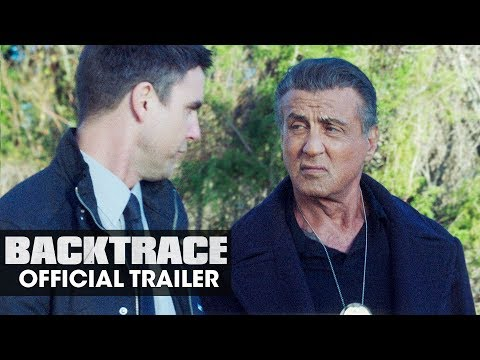 Xxx Mp4 Backtrace 2018 Movie Official Trailer – Sylvester Stallone Ryan Guzman Matthew Modine 3gp Sex