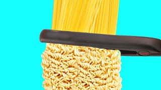 5 DIY FOOD HACKS THAT WILL CHANGE YOUR LIFE!