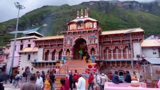 बद्रीनाथ धाम देखा क्या ? , Visit Badrinath Dham