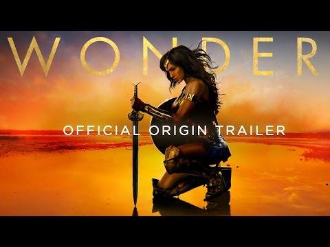 Xxx Mp4 WONDER WOMAN Official Origin Trailer 3gp Sex