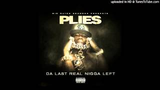 Plies - Fuck Nigga Fee (Feat. Woop) [Slowed]
