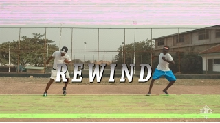 MzVee ft Kuami Eugene - Rewind | The Gentlemen Choreography