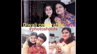 Diwali celebration of Free Fairies(shivatma-shree) #photosofDiwali