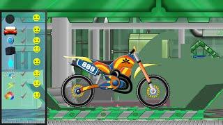 Bike Repair | Car Garage | Car Service