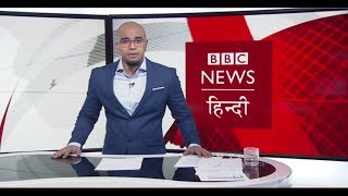 Syria War: Air Strikes Resume Hours After UN Approves Ceasefire :  BBC Duniya with Vidit (BBC Hindi)