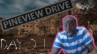 Pineview Drive Gameplay Walkthrough DAY 21 THE SCARECROW IS MISSING!!!!! ( HORROR GAME )