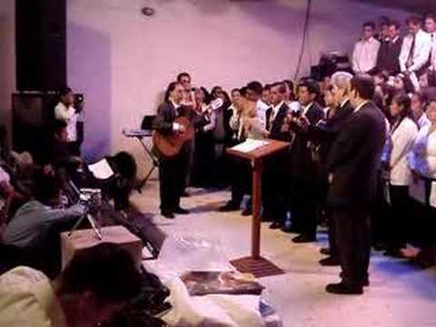 Youth Conference Cantata Juvenil Cristo Viene Pronto