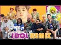 Download Lagu MP3 KINGS and QUEEN! BTS (방탄소년단) 'IDOL (Feat. Nicki Minaj)' Official MV REACTION/REVIEW