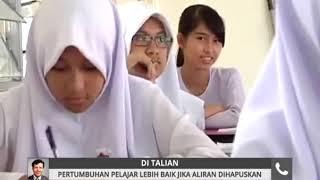 Aliran sains, sastera disatukan: adakah Malaysia bersedia?