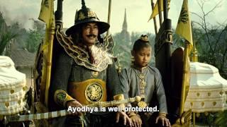 Kingdom of War Part 1 - Clip