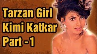 Kimmi Katkar Songs (HD) - Part 1 - Tarzan Girl Kimi Katkar