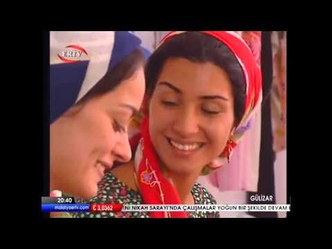 Tuba Büyüküstün Gülizar TV Filmi 2004
