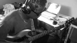 Triple Kay- Allo, Kijaw Cover