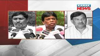 Odisha Congress Hopeful Of Getting Back BK Hariprasad