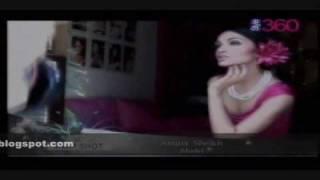 Pakistani Model Amina Sheikh Style 360 Photo Shoot Promo