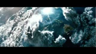 Battleship: Batalha dos Mares Trailer 2  Rihanna Movie (2012) HD