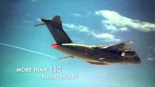 KC-390 Flight Campaign Status