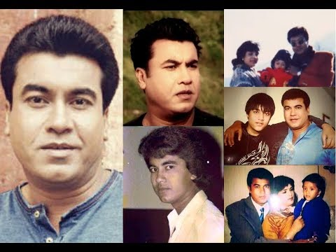 Xxx Mp4 নায়ক মান্নার জীবন কাহিনী Bangladeshi Movie Actor SM Aslam Talukder Manna Biography 2018 3gp Sex