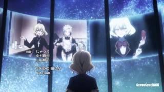 Akuma no Riddle| Nio Hashiri| Ending