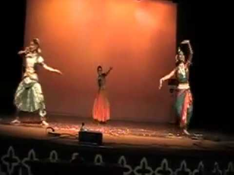 Independence Day Choreography- LSR Classical Dance Society