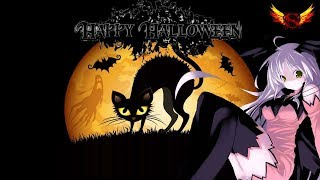 Аниме клип|AMV - This is Halloween
