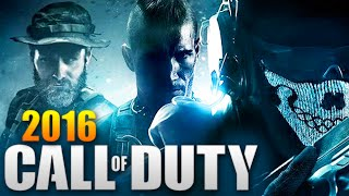 Call of Duty: 2016 - WHAT WILL IT BE?