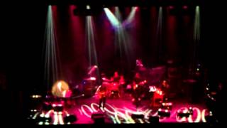 PROCOL HARUM and Yes at the Warner Theater wash d2