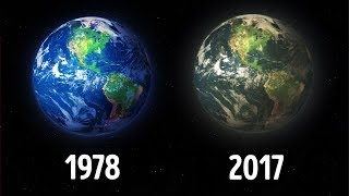 18 FACTS ABOUT EARTH THEY DIDN