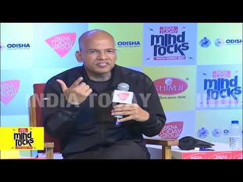 Xxx Mp4 IPS Basant Rath Shares His Views Towards J K Mind Rocks 2019 3gp Sex