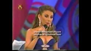 GABRIELA VERGARA MISS BARINAS 1997