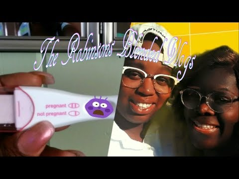 Lesbian 12 DPO Live Pregnancy Results Lesbian TTC Vlog