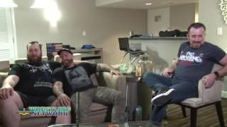 Tremendously Awkward w/ Dan & Bill