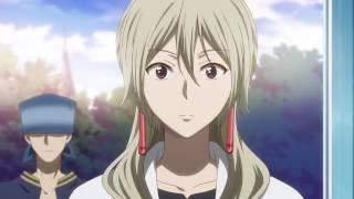 Akagami no Shirayuki hime   Episódio 4 Legendado PT BR