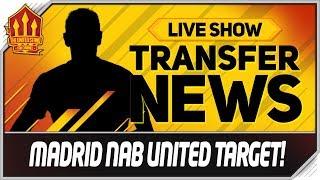 Solskjaer Misses Out On Transfer Target! Man Utd News
