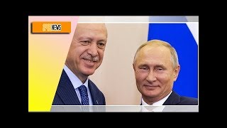 News 24h - Russia's grand strategy: how Putin is using Syria conflict to turn Turkey into Moscow'...
